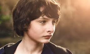 Finn Wolfhard as Mike Wheeler - Stranger Things