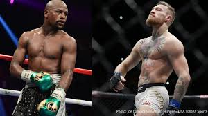 Floyd Mayweather vs Conor McGregor – Let's Get Ready to Rumble!!!